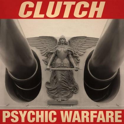 Clutch-Psychic-Warfare-Review